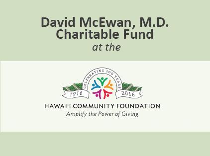 MCEWANfund