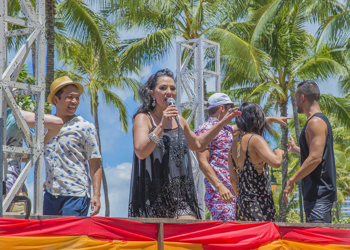 Gay pride hawaii 2011