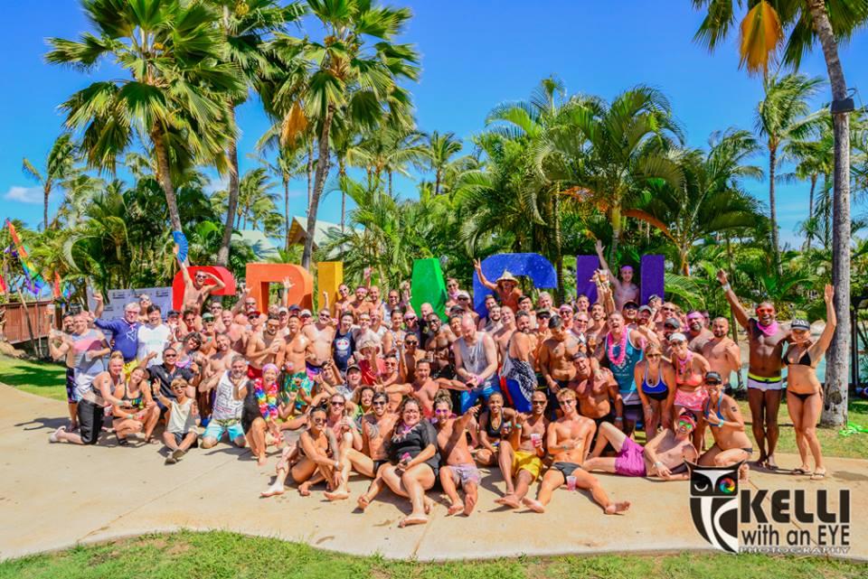 SPLASH Hawaii LGBT Legacy Foundation