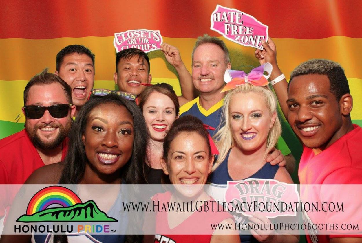 Gay community in hawaii