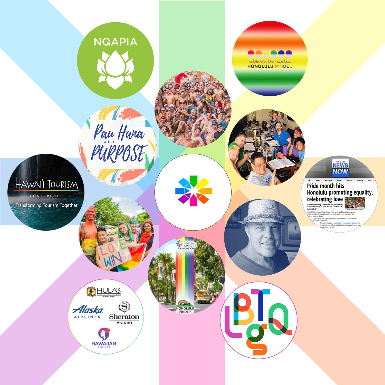 357a6503f Honolulu Pride™ 2018 Parade – Hawaii LGBT Legacy Foundation