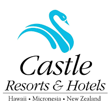 Castle Resorts & Hotels  2018 Honolulu Pride Gold Sponsor