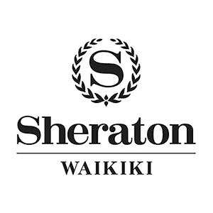Sheraton Waikiki 2018 Honolulu Pride Platinum Sponsor