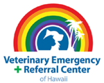 Veterinary Emergency & Referral Center of Hawaii 2018 Honolulu Pride Gold Sponsor
