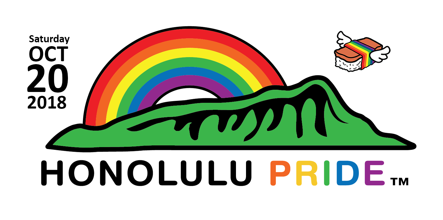 Honolulu PrideTM: A Project of the Hawaii LGBT Legacy Foundation