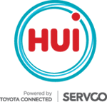 HUI Car Share 2018 Honolulu Pride Bronze Sponsor