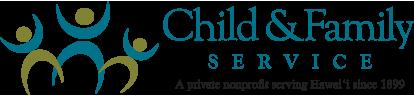 Child & Family Service 2018 Honolulu Pride Partner