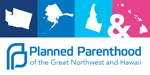 Planned Parenthood 2018 Honolulu Pride Partner
