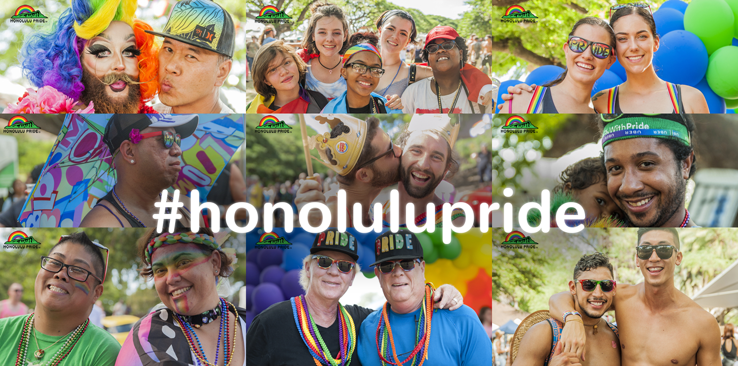 #honolulupride
