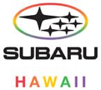 Subaru Hawaii Honolulu Pride